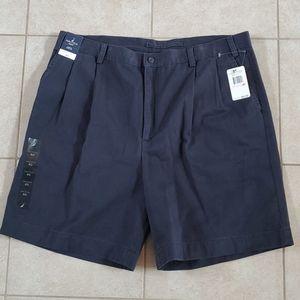 New Nautica dress shorts size 40